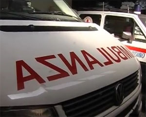 Croce Rossa Valgandino: ancora 20 mila euro per la nuova ambulanza