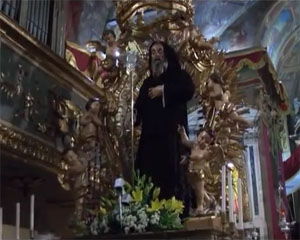 Chiuse le celebrazioni per San Francesco da Paola