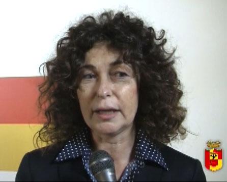 Conferenza stampa Mais spinato BG - Silvia Lanzani