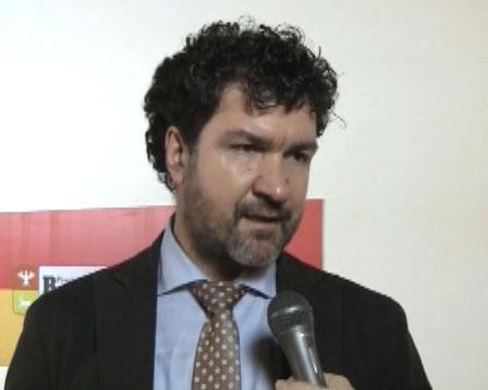 Conferenza stampa Mais spinato BG - Antonio Rottigni