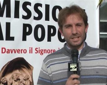 Si chiude la Missione al popolo in Valgandino