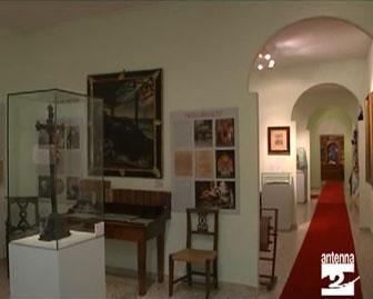 Visita al Museo delle Orsoline