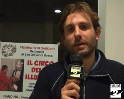 """Per la settimana di Don Bosco è in scena il """"circo delle illusioni"""""""