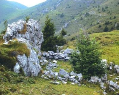 Serata dedicata alla geologia della Valgandino