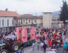 AnimalCortile ha confezionato abiti per il Carnevale di Gandino