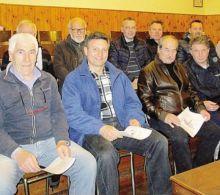 Alcuni componenti della nuova Schola gregoriana «Regina Martyrum»
