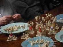 """La preparazione dei """"Michì"""" di San Nicola"""